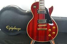 EPIPHONE LES PAUL CUSTOM 100TH ANNIVERSARY, Int'l Buyer Welcome