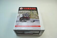 Genuine Yamaha Snowmobile Cover SMA-COVER-73-00 Venture Lite 2007-2014 New