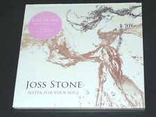Water for Your Soul [Digipak] by Joss Stone CD