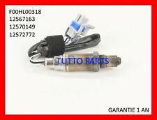 SONDE LAMBDA CAPTEUR D'OXYGENE OLDSMOBILE AURORA 4.0  244 cv INTRIGUE 3.5 214 cv