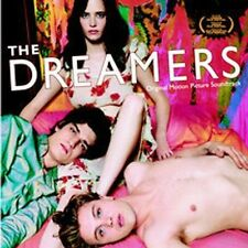 NEW - The Dreamers - Original Motion Picture Soundtrack