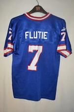 PUMA Buffalo Bills flutie 7 NFL American Football Jersey MEDIUM BOYS