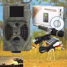 HC-300M HD 12MP 940NM MMS/GPRS FOTOTRAPPOLA HUNTING TRIAL CAMERA INFRAROSSI