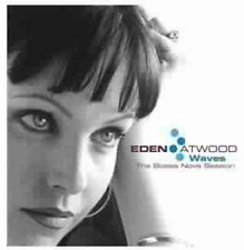 Atwood, Eden-Waves  (US IMPORT)  CD NEW