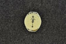 VINTAGE CAL. 830A ELGIN LADIES WRIST WATCH MOVEMENT