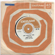 DONNIE ELBERT  Without You / Baby Please come home 1969 early reggae