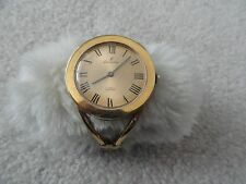 Vintage Lausanne 17 Jewels Shock Proof Wind Up Ladies Watch