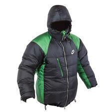 Valandre G2 Immelman Down Coat Size: S  Black/Green