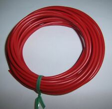 5 Ft 16 Gauge Red AWG Primary Car Alarm Power Ground Wire 12V Electronic Cable