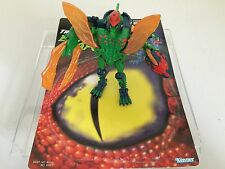 Transformers BEAST WARS 1997 SKY SHADOW complete figure fuzors kenner