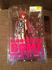 MON-SIEUR BOME Collection vol 13 IGNIS Jingai Makyo Import Anime