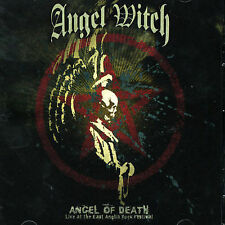 Angel Witch, Angel Of Death: Live at East Anglia Rock Festival, Excellent Import