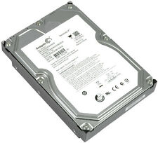 160GB SATA-II HDD Seagate Barracuda 7200.9 ST3160812AS FW:3.AHL