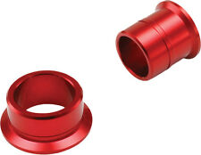 ZETA WHEEL SPACERS FRONT (RED) ZE93-3071 Fits: Honda CRF450R,CR125R,CR250R