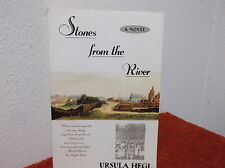 Stones from the River by Ursula Hegi (1997, Paperback).....#2