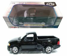 Ford Special Edition SVT F-150 Lightning Pickup 1:21 Diecast Car Black