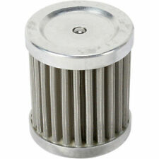 2003-2004 YAMAHA WARRIOR 350 YFM350X **STAINLESS STEEL REUSABLE OIL FILTER**