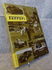 AUTO-MOTORI ANNUARIO FERRARI N. 15 YEAR 2011 EDIZIONE INGLESE FORMULA 1