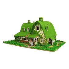 1/150 Studio Ghibli Series Kikis Delivery Service Kiki And Gigi House Okino