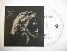 JULIEN BAER : ULYSSE ( RADIO EDIT ) [ CD PROMO ] ~ PORT GRATUIT !