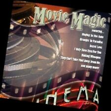 Movie Magic (2010, CD NEUF)2 DISC SET