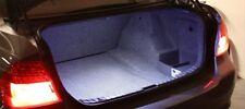 SMD LED Weiß Kofferraum beleuchtung für Mercedes Benz SLK R170 R171 CLK W209 Wei