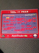 2011 Philadelphia Phillies Schedule Magnet Phillies #1 Phan  Autotrader