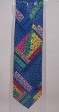 Periodic Table design Tie