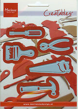 Marianne Design Creatables LR0288 TOOLS  - CUTTING DIE