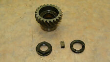 1979 YAMAHA YZ 250 F OEM PRIMARY DRIVE GEAR MECHANISM ASSEMBLY