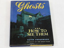 Collection of 3 Ghosts, Spirits, Haunted Houses and Encounters Mysterious Places