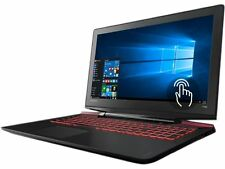 Lenovo IdeaPad Y700 Touch-15ISK Gaming Laptop 6th Generation Intel Core i7 6700H
