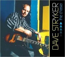 MEL BAY DAVE STRYKER The CHASER Guitar Music CD