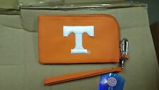 Tennessee Volunteers ID Wallet Wristlet Cell Phone Case Charm 14 Purse