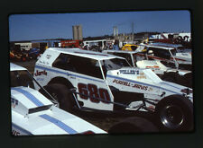 1983 Richard Jarvis #680 Dirt Track Car - Original 35mm Racing Slide