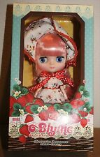 Blythe Middie Francoise Ananassa Pink Hair Doll NRFB