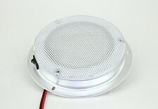 "LED Dome Light - High Power 6"" LED Downlight - 12VDC - Waterproof - 180 Lumen -F"