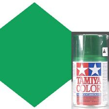 Tamiya PS-44 Translucent Green Polycarbonate Spray Paint Mid-America Naperville