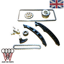 AUDI VW 1.4 1.6 TSI TFSI A3 GOLF TIMING CHAIN KIT+ VVT CAMSHAFT ADJUSTER BAG BLG
