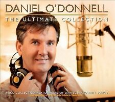 The Ultimate Collection [Slipcase] by Daniel O'Donnell (Irish) (CD, Apr-2012,...