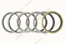 S547 S-547 Ford ZF Truck 5sp Transmission Synchro Ring Kit 1996-ON