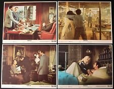 4 1975 Movie HUSTLE 8x10 Press Photos Burt Reynolds Catherine Deneuve 2
