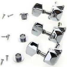 3L3R Guitar String Tuning Pegs Tuners Machine Heads Acoustic Electric