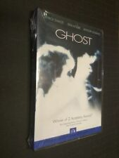 Brand New DVD Ghost 2001 Demi Moore Patrick Swayze Whoopi Goldberg Academy Award