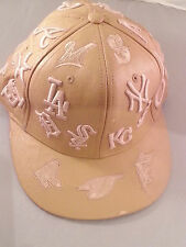 59 fifty new era major league baseball cap all teams logo size 7 3/8  60 cm