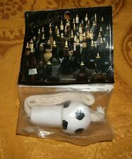 WINELIGHT SOCCER BALL DESIGN BY VINTAGE CONCEPTS SOCCER BALL BRAND NEW SEALED