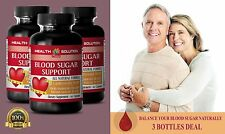 Boost Your Metabolism - Blood Sugar Support 620mg - Licorice Root Extract 3B