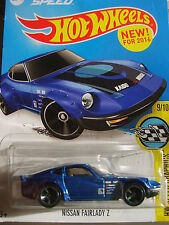 HOT WHEELS - HW SPEED GRAPHICS - NISSAN FAIRLADY Z - 184/250 - MOC