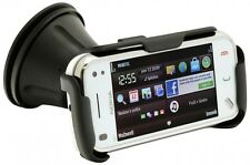 Genuine Nokia N97 Mini CR-117 / CR117 Mobile Phone Suction Mounted Car Holder