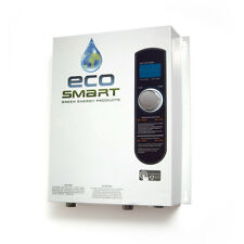 Electric Tankless Instant On-demand Hot Water Heater ECO18/Eco 18, 18kW